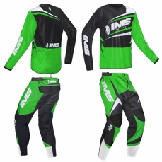 Comprar kit-calca--camisa-ims-flex-verde