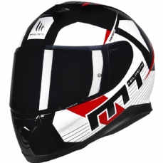 Comprar capacete-mt-thunder-3-ray-black-white