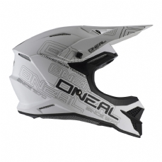 Comprar capacete-oneal-3series-flat-20-white