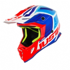 Comprar capacete-just1-j38-blue-red-white-gloss