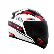 Comprar capacete-ls2-ff353-thunder-white-black-red